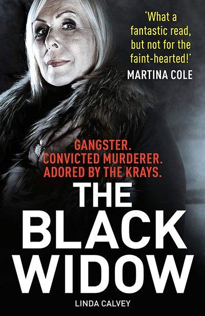 The Black Widow - Linda Calvey